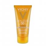 Vichy Ideal Soleil BB Emulsion Toucher Sec Teintée 50ml