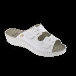 Scholl Chaussures Weekend Blanc