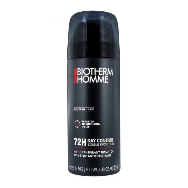 Homme Day Control Déodorant Spray 150ml au meilleur prix  Biotherm