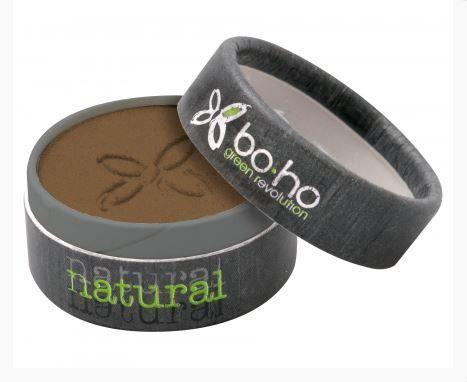 Ombre à paupières irisée Chocolat 205 à prix discount| Boho
