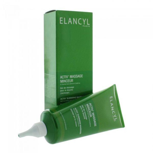 Gel de massage Activ' Massage Minceur- recharge 200ml moins cher| Elancyl
