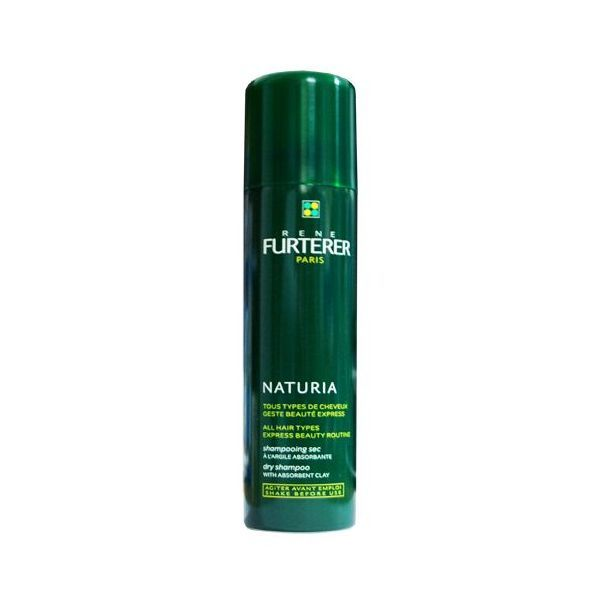 Naturia Shampooing Sec  2X150 ml le 2ème à -50% au meilleur prix| Furterer
