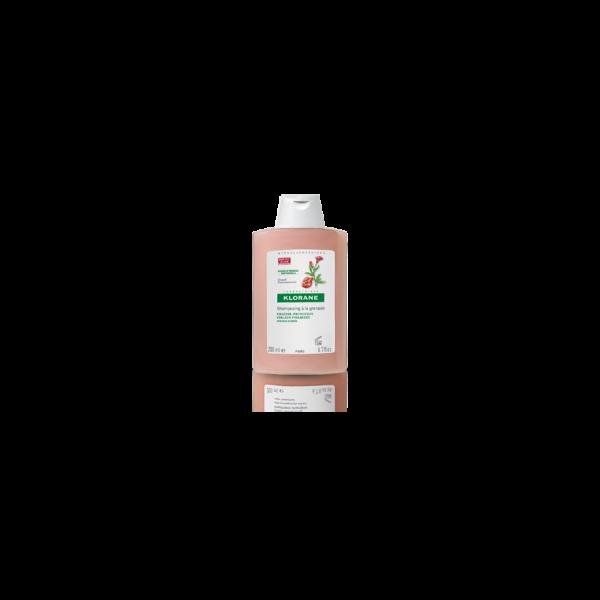 Shampooing à la Grenade 400ml au meilleur prix| Klorane