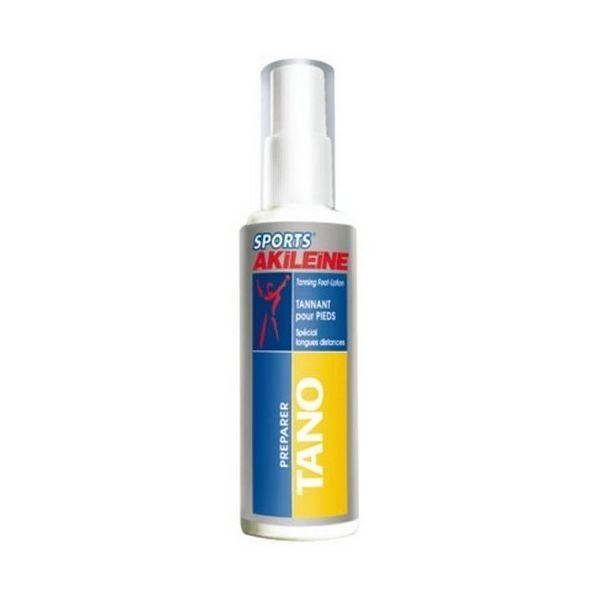 Sport Tano Spray Tannant pour Pieds 100ml au meilleur prix| Akileïne