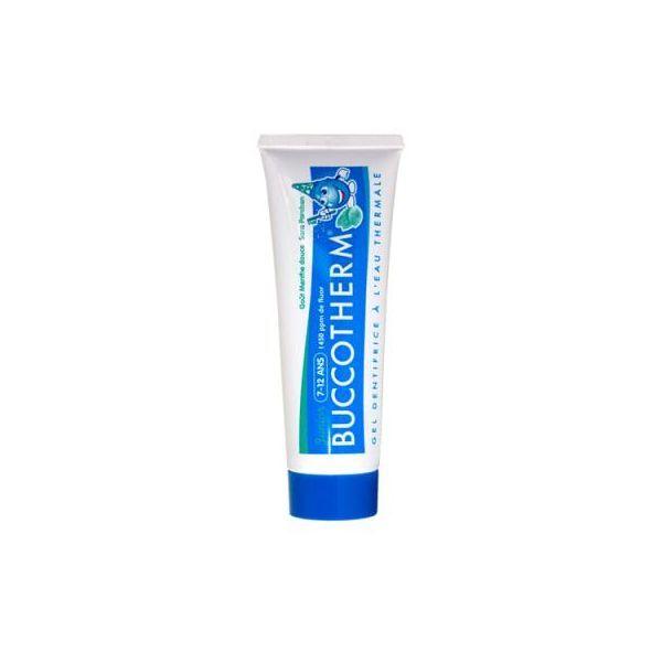 Achetez Buccotherm dentifrice Junior au meilleur prix