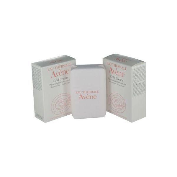 Achetez Avène Cold Cream Pain Surgras -2x100 gr moins cher