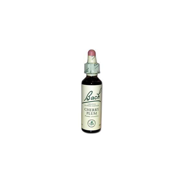 riginal Cherry Plum ( Prunier Myrobolan) 06 moins cher| Fleurs de Bach