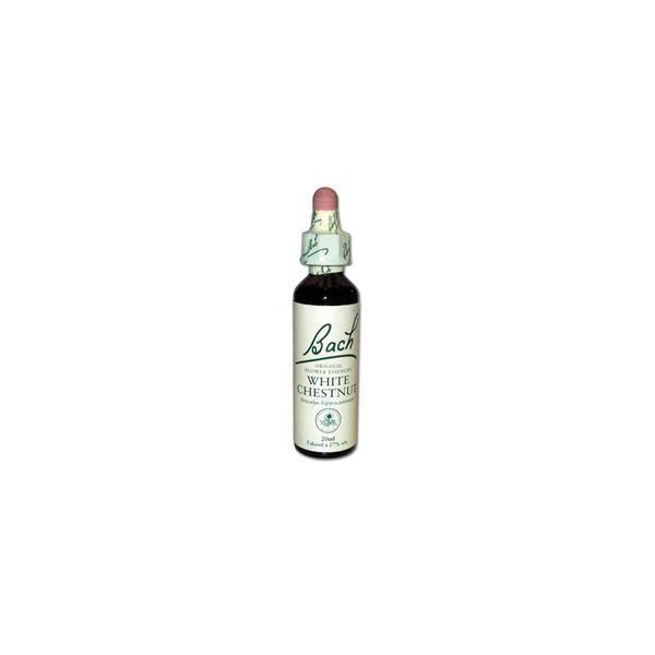 riginal White Chestnut ( Marronier blanc )  35 à prix discount  Fleurs de Bach