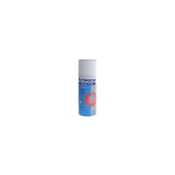 Achetez Actipoche Spray froid 400ml moins cher