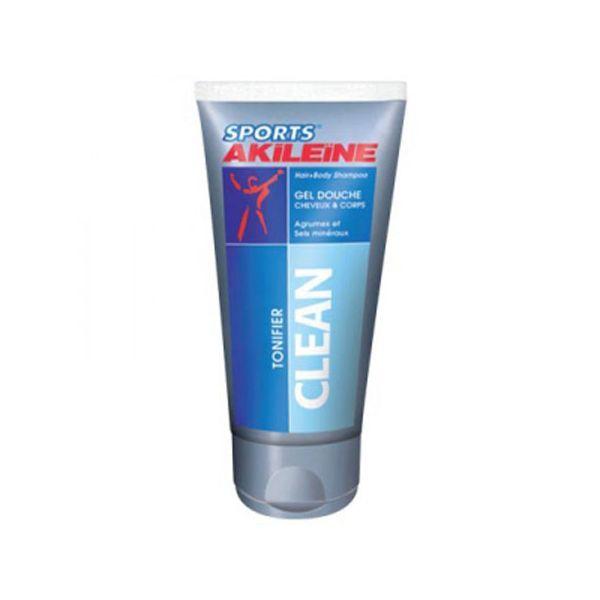 Sport Gel douche Clean 150ml à prix discount| Akileïne
