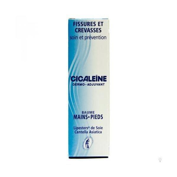 Cicaleïne Fissures et Crevasses Pieds-Talons moins cher| Akileïne