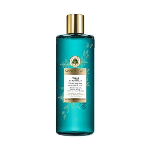 Aqua Magnifica 400ml  à prix discount| Sanoflore