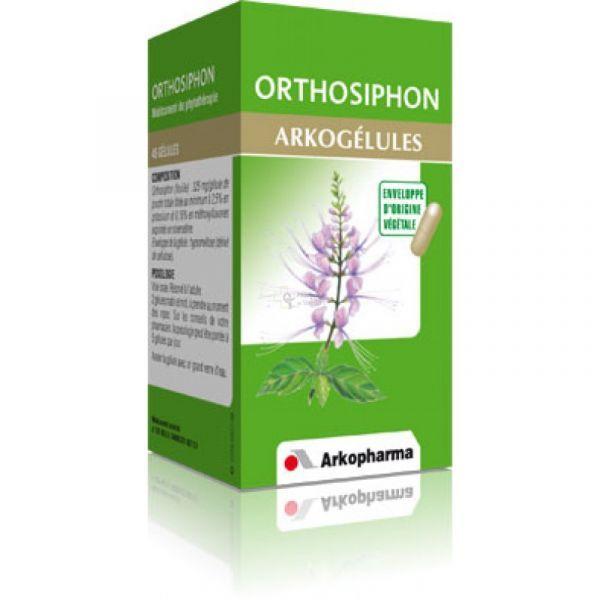 Orthosiphon 150 gélules au meilleur prix  Arkogélules