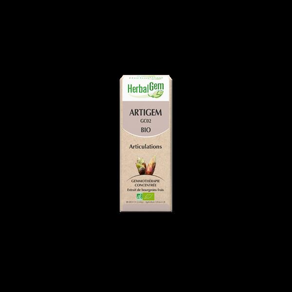 Artigem Bio Herbalgem 30ml