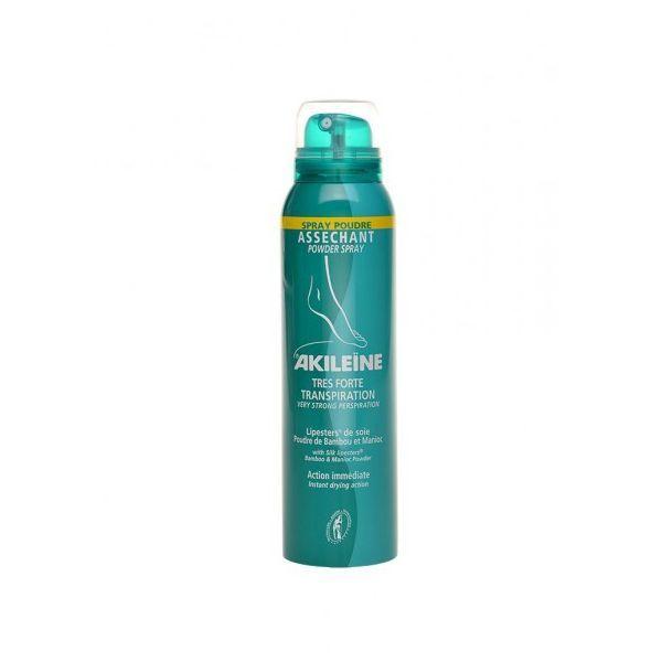 Spray  Poudre asséchant à prix discount  Akileïne