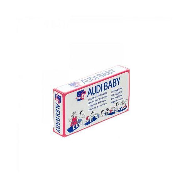 Achetez Audibaby 10 doses 1ml (eau de mer) moins cher