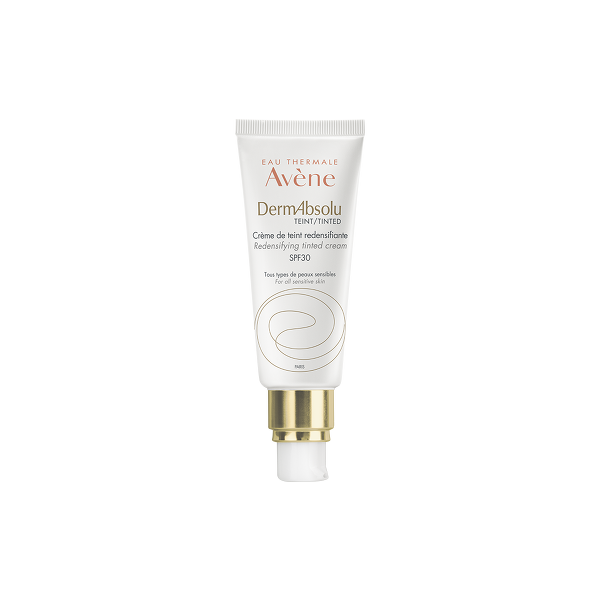 DermAbsolu Crème de Teint Redensifiant 40ml