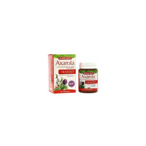 Axarola 100 comprimés à prix bas| Super Diet