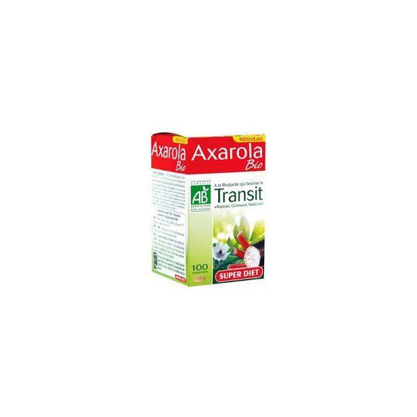 Axarola BIO 100 comprimés moins cher| Super Diet