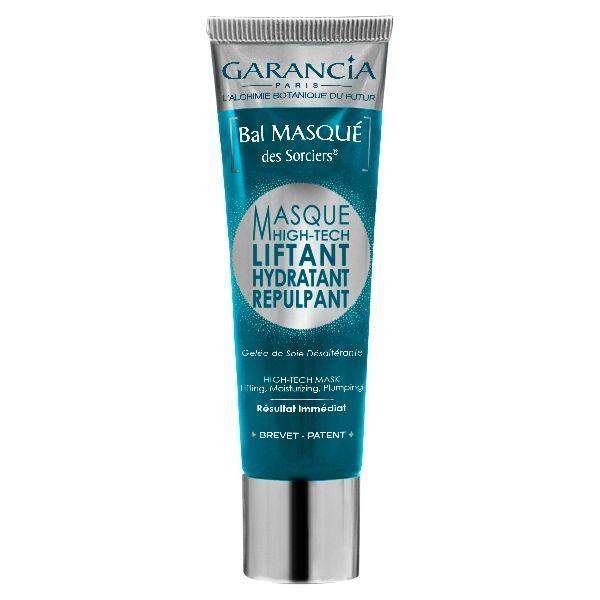 le Masque Bal Masqué Liftant Hydratant Repulpant de Garancia