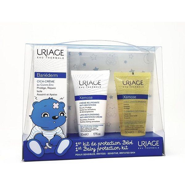 Premier kit de Protection Bébé Uriage