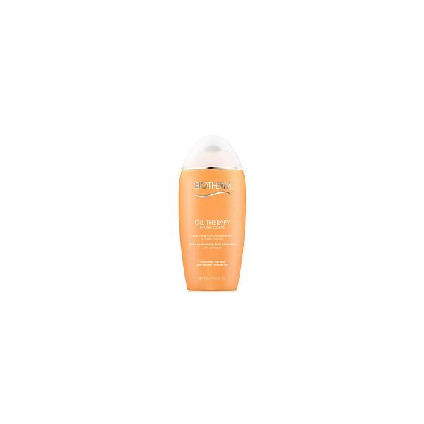 Oil Therapy Baume Corps 200ml au meilleur prix| Biotherm