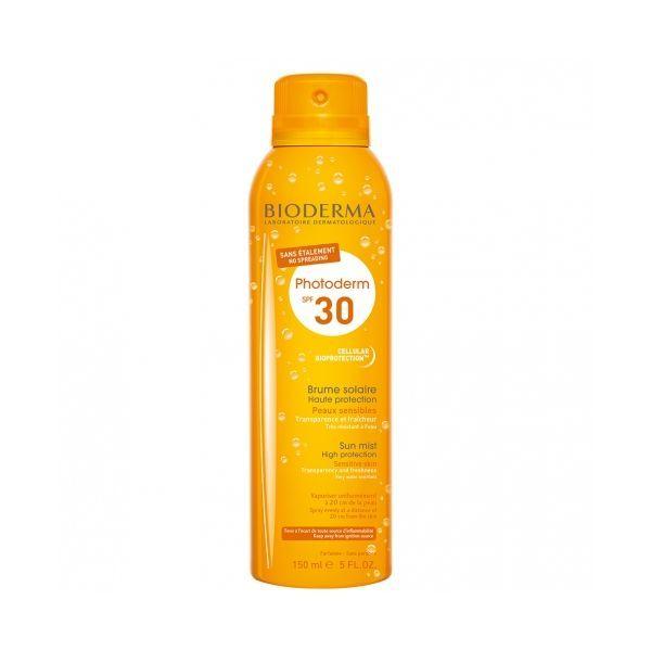 PHOTODERM SPF 30 BRUME SOLAIRE DE BIODERMA