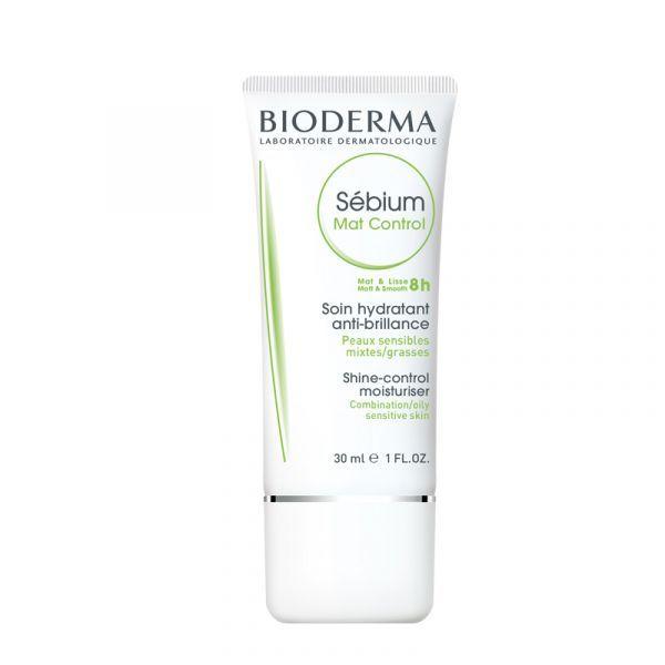 Sebium Mat Control 30ml à prix discount| Bioderma