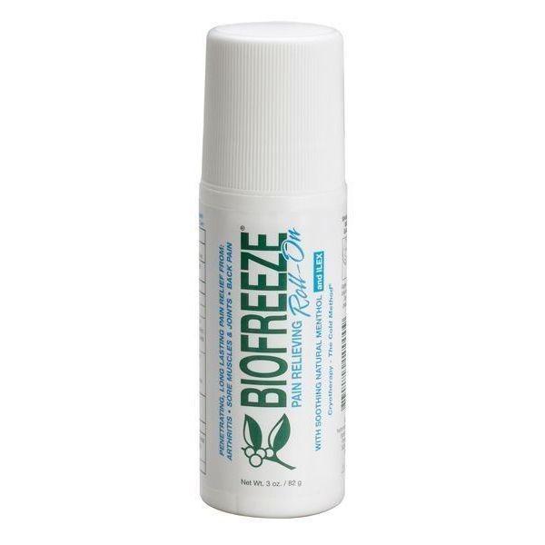 Roll-On Action Par Le Froid à prix bas| Biofreeze