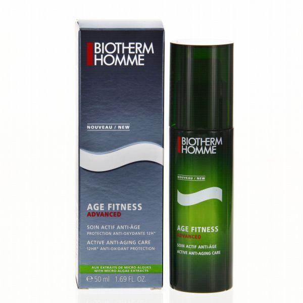 Homme Age Fitness Advanced 50ml à prix discount| Biotherm