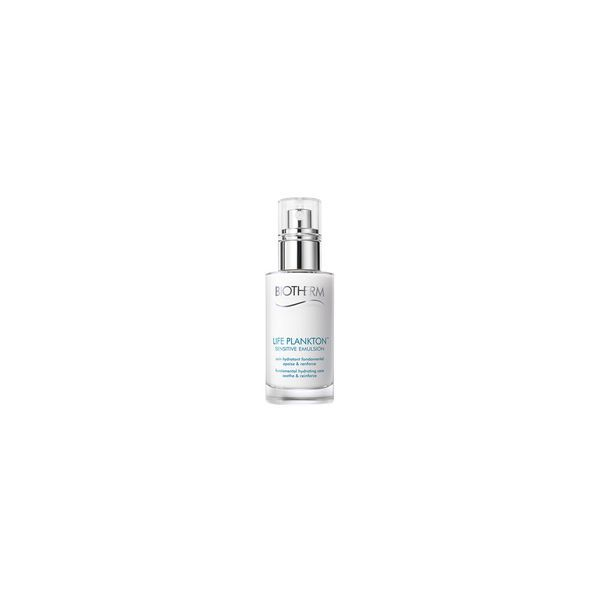 Life Plankton Sensitive Emulsion 50 ml. moins cher| Biotherm