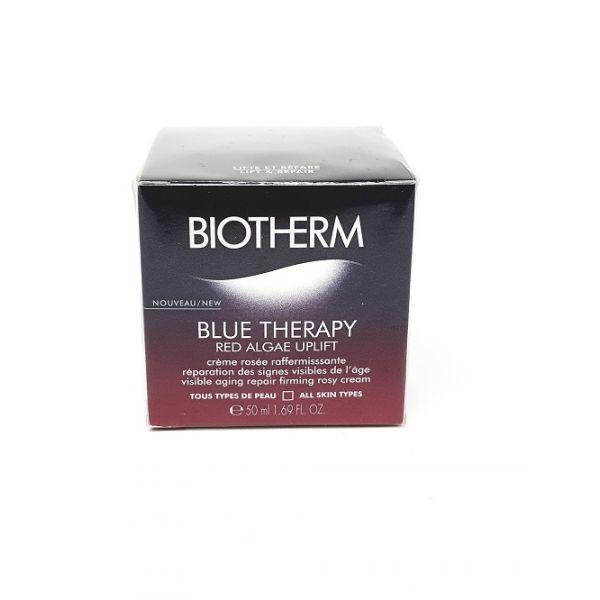 Biotherm Blue Therapy Crème Rose Raffermissante