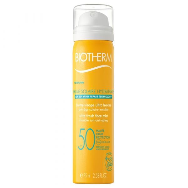 Brume Solaire Hydratante SPF50 Biotherm