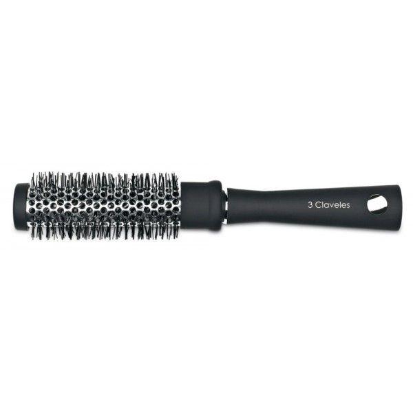 Brosse Thermique pour Cheveux Courts au meilleur prix| 3 Claveles