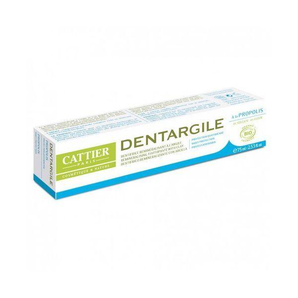Dentargile Propolis 75 ml. moins cher| Cattier