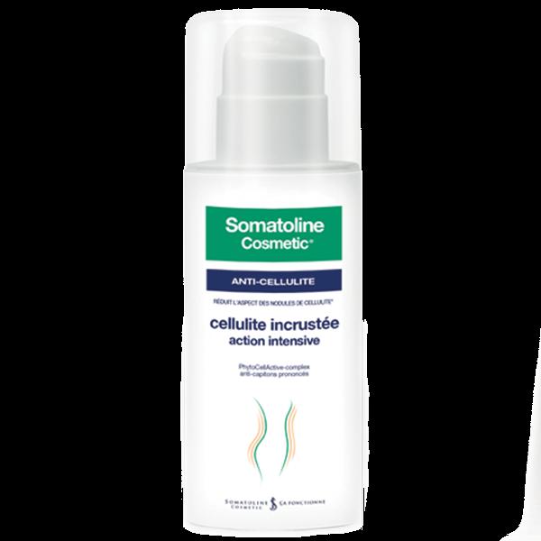 Traitement Anti-Cellulite Incrustée 150ml au meilleur prix| Somatoline