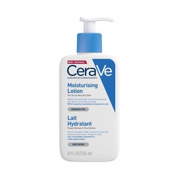Lait Hydratant 236ml Cerave