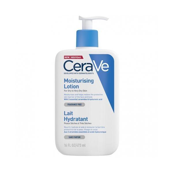 Lait hydratant Cerave 400ml