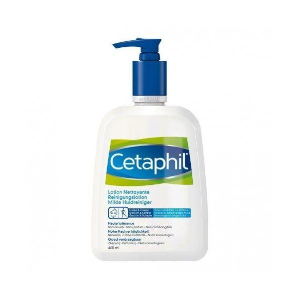Lotion Nettoyante Cetaphil 460ml