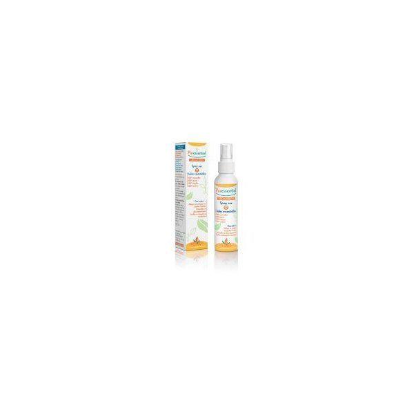 Circulation Spray 100ml  moins cher| Puressentiel