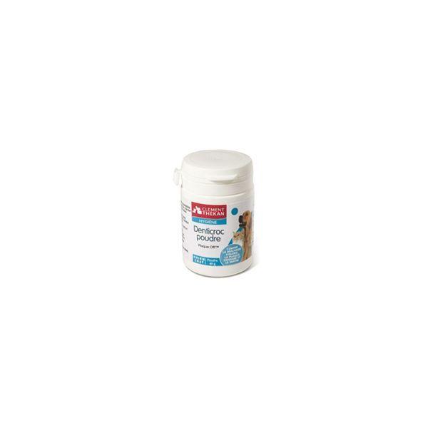 Achetez Clement thekan Denticroc Poudre Plaque Off 40g moins cher