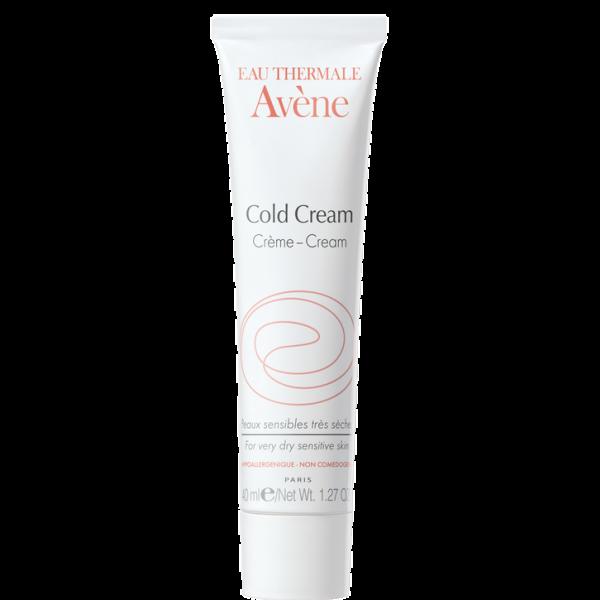 Achetez Avène Cold Cream Crème Visage et Corps 40 ml moins cher