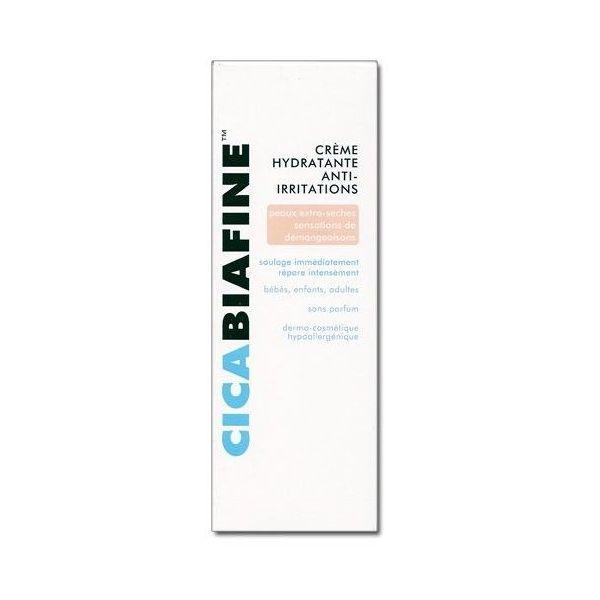 Duo Crème Hydratante Corporelle Anti-Irritations 2X200ml au meilleur prix| Cicabiafine