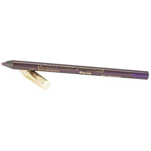 Crayon Magic Liner yeux Aubergine moins cher| Womake