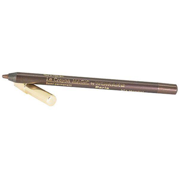 Crayon Magic Liner yeux Chocolat étoilé à prix bas| Womake