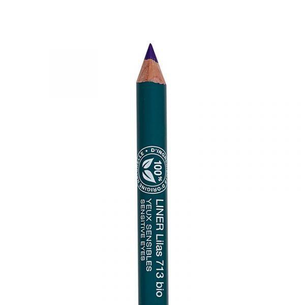 Crayon Contour Des Yeux Lilas à prix bas| Natorigin