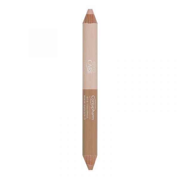 Crayon duo correcteur de teint  141 Beige/Beige foncé au meilleur prix| Eye care