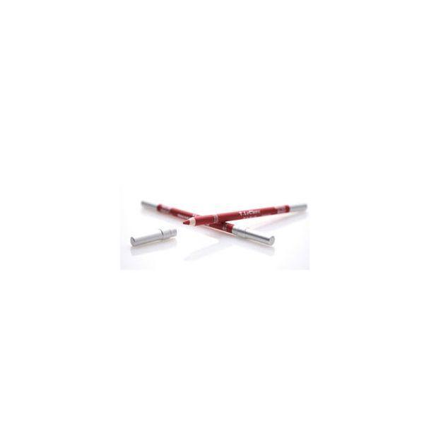 Crayon à lèvres 10 Rouge Emotion au meilleur prix| TLeclerc