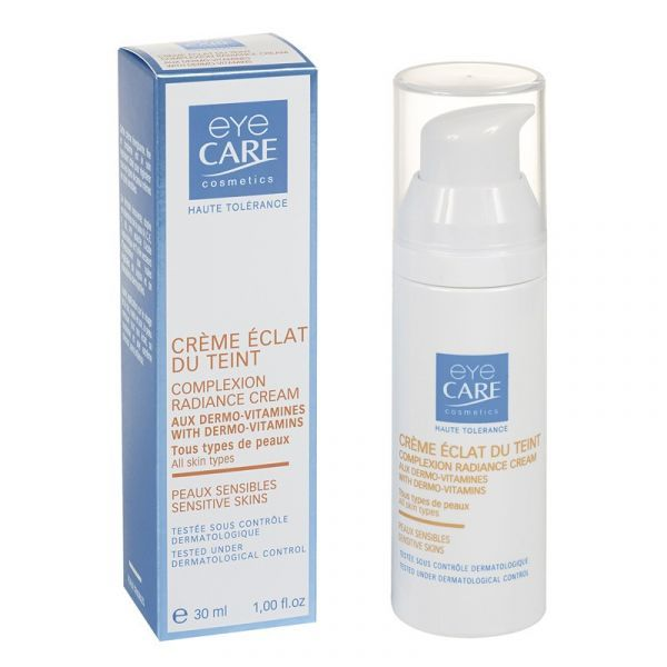Crème Eclat du Teint 30ml au meilleur prix  Eye care