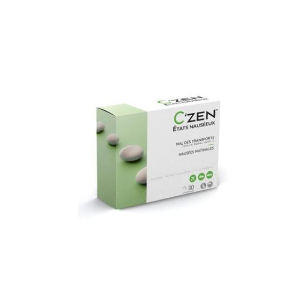 Votre produit C'Zen moins cher|ref.3401581591487
